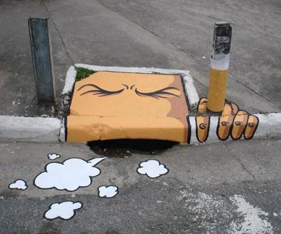 Arte Urbano [Imágenes]